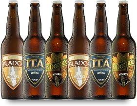 Cerveza Artesanal Minerva Especiales Beerpack 6