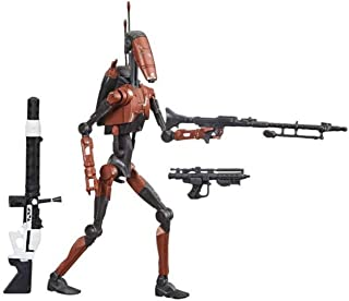 Star Wars The Black Series Gaming Greats Battlefront II Heavy Battle Droid E9621 15cm Exclusive