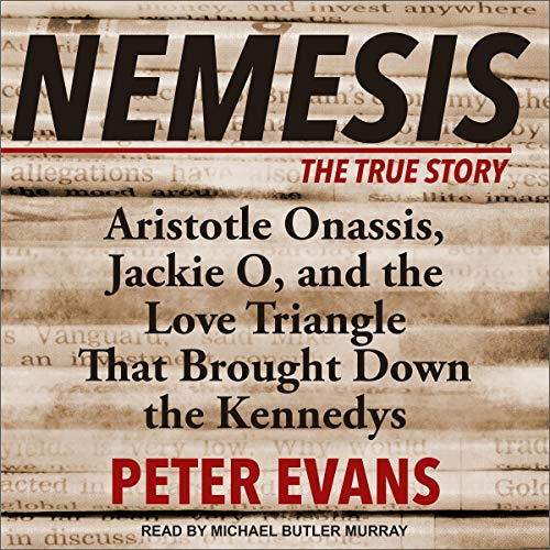 Nemesis  By  cover art