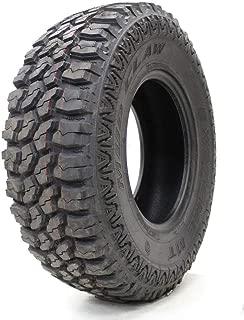 Eldorado Mud Claw Extreme M/T All- Season Radial Tire-285/75R16 127Q