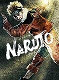 ライブ・スペクタクル NARUTO-ナルト-[DVD]