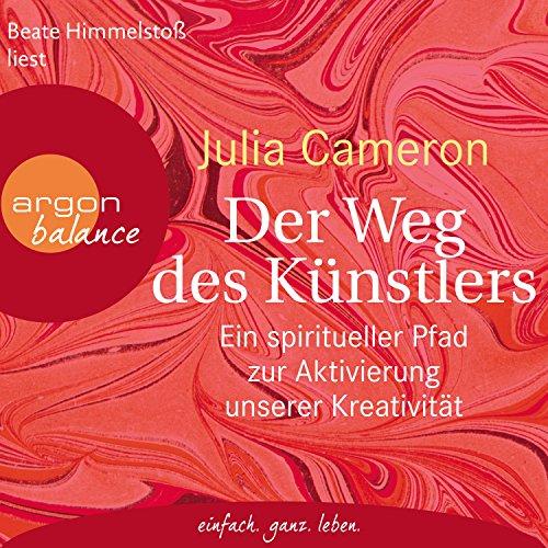 Der Weg des Künstlers audiobook cover art