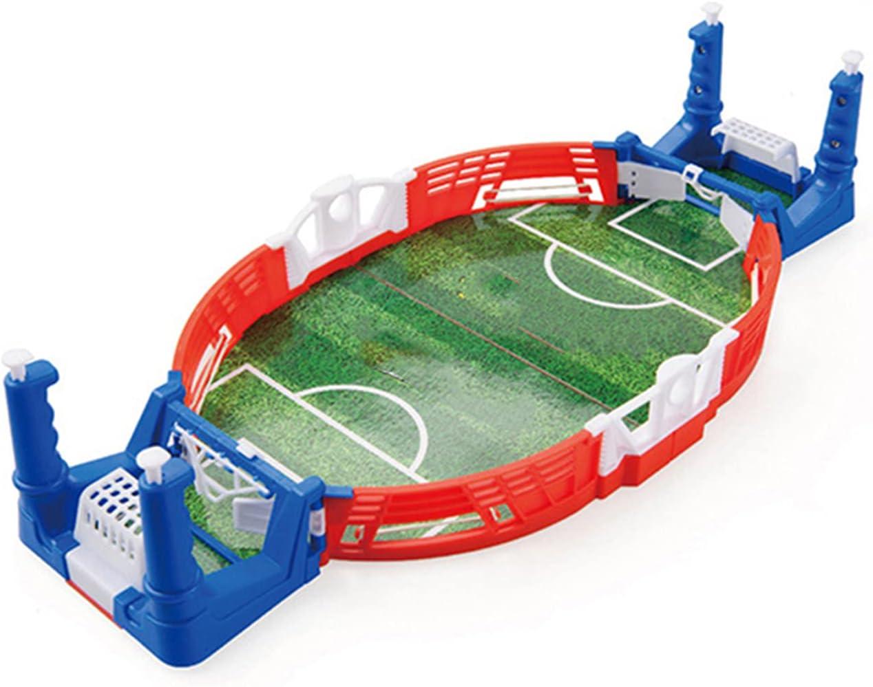 Mini Football San Francisco Mall Interactive Table Max 76% OFF De Miniature Arcade Game-Classic