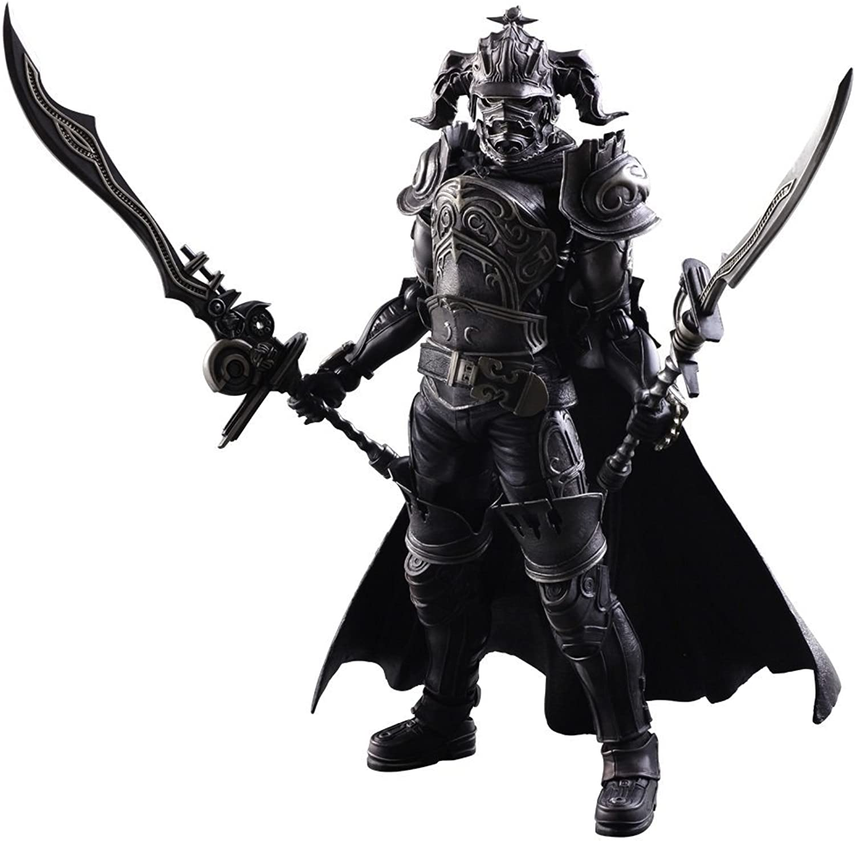 marca famosa Final Fantasy XII Jugar Arts Kai Figura Gabranth 28 cm cm cm  El nuevo outlet de marcas online.