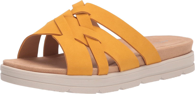 Easy Spirit Women's Slide Sandal At the price of surprise Star3 latest