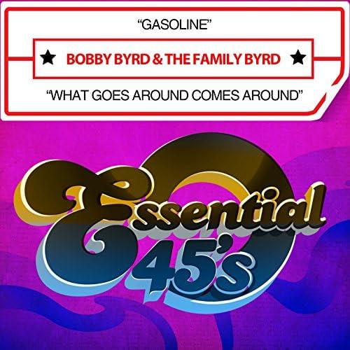 Bobby Byrd & The Family Byrd