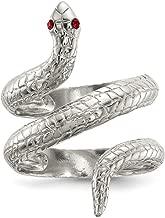 Best snake ring swarovski Reviews
