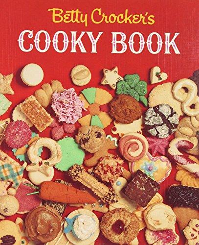 old betty crocker cookbook - 8