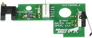 Mighty Mule GTO Rev Counter Board for FM350 FM352 FM500 FM502 FM600 2000XL - RVCTBD50