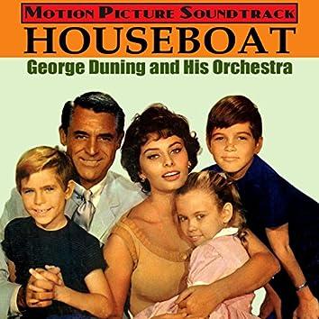 Houseboat Soundtrack