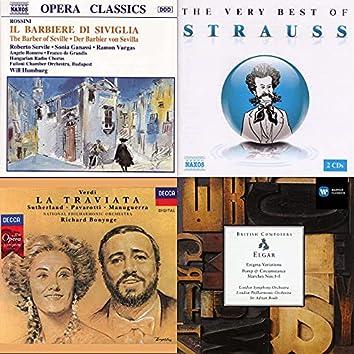 Upbeat Classical