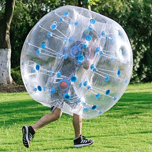 Popsport bola de parachoques inflable...