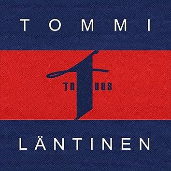 Vielä kerran (feat. Tommi Läntinen)