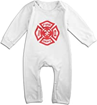 fire rescue jumpsuits