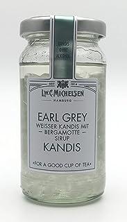 ミヒェルゼン アールグレイ キャンディス 250g (MICHELSEN KANDIS EARL GREY(Bergamot and Pear))