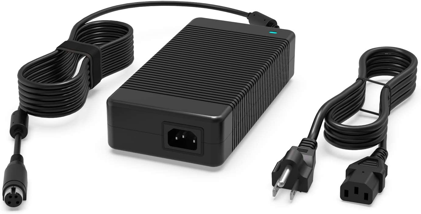 230W A surprise price is realized AC Charger Fit for MSI Trident 9th 8th 9SI 9SH 5% OFF 3 Arctic VR7