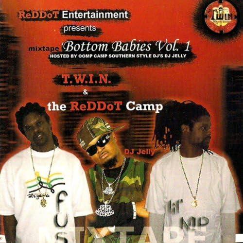 T.W.I.N & The Reddot Camp