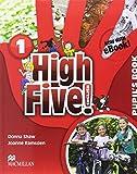 HIGH FIVE! 1 Pb (ebook) Pk