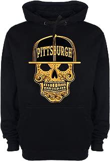 Best steelers skull hoodie Reviews