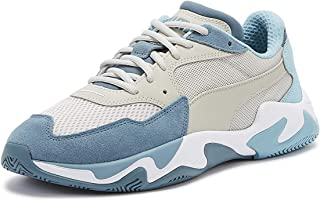 PUMA Storm Origin Womens Bluestone Trainers