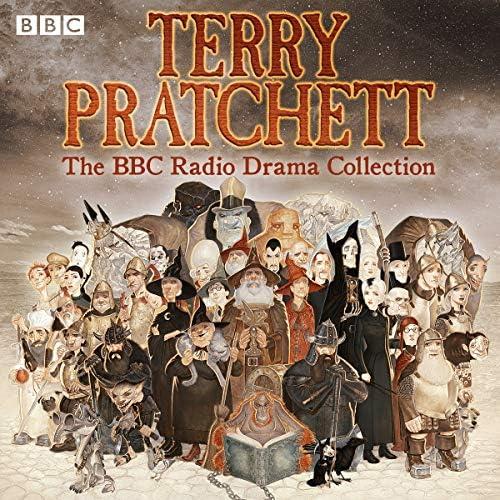 Terry Pratchett BBC Radio Drama Collection Seven BBC Radio 4 Full Cast Dramatisations product image