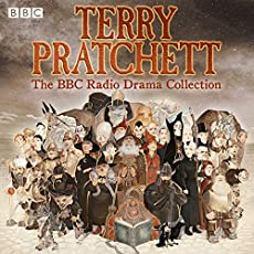 Terry Pratchett - The BBC Radio Drama Collection