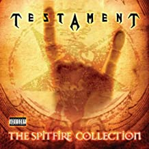 Spitfire Collection by Testament (2007-03-13)