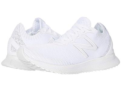 New Balance Fuelcell Echo (White/White) Women