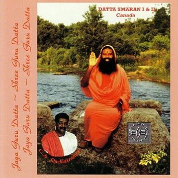 Datta Smaran I & II