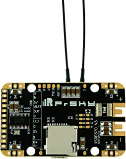 FrSky XSRF3PO Flight Controller Integrate XSR Receiver