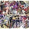 百花繚乱 サムライガールズ 全6巻セット [レンタル落ち] [マーケットプレイス DVDセット]