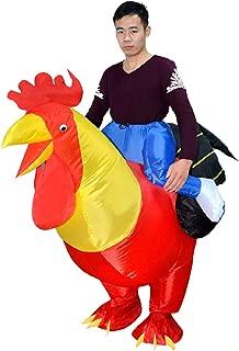 rooster halloween costume