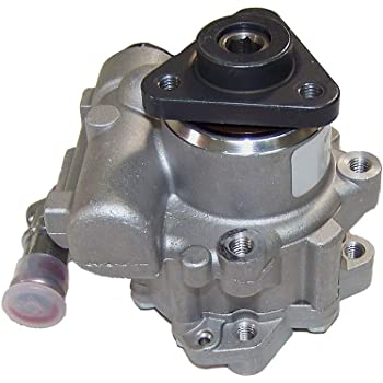 New Power Steering Pump Fits 97-02 Volkswagen EuroVan 2.8L SOHC