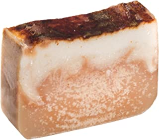 Bay Rum Soap (4Oz) - Handmade Soap Bar made from chilled Beer and Essential Oils - Organic and All-Natural - by Falls Rive...