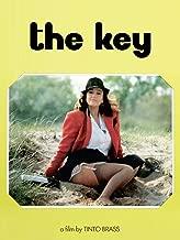 frank finlay the key