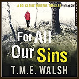 For All Our Sins cover art