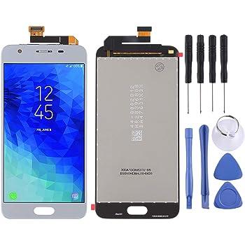 Mecaweb - Pantalla LCD + Pantalla táctil Compatible con Samsung ...