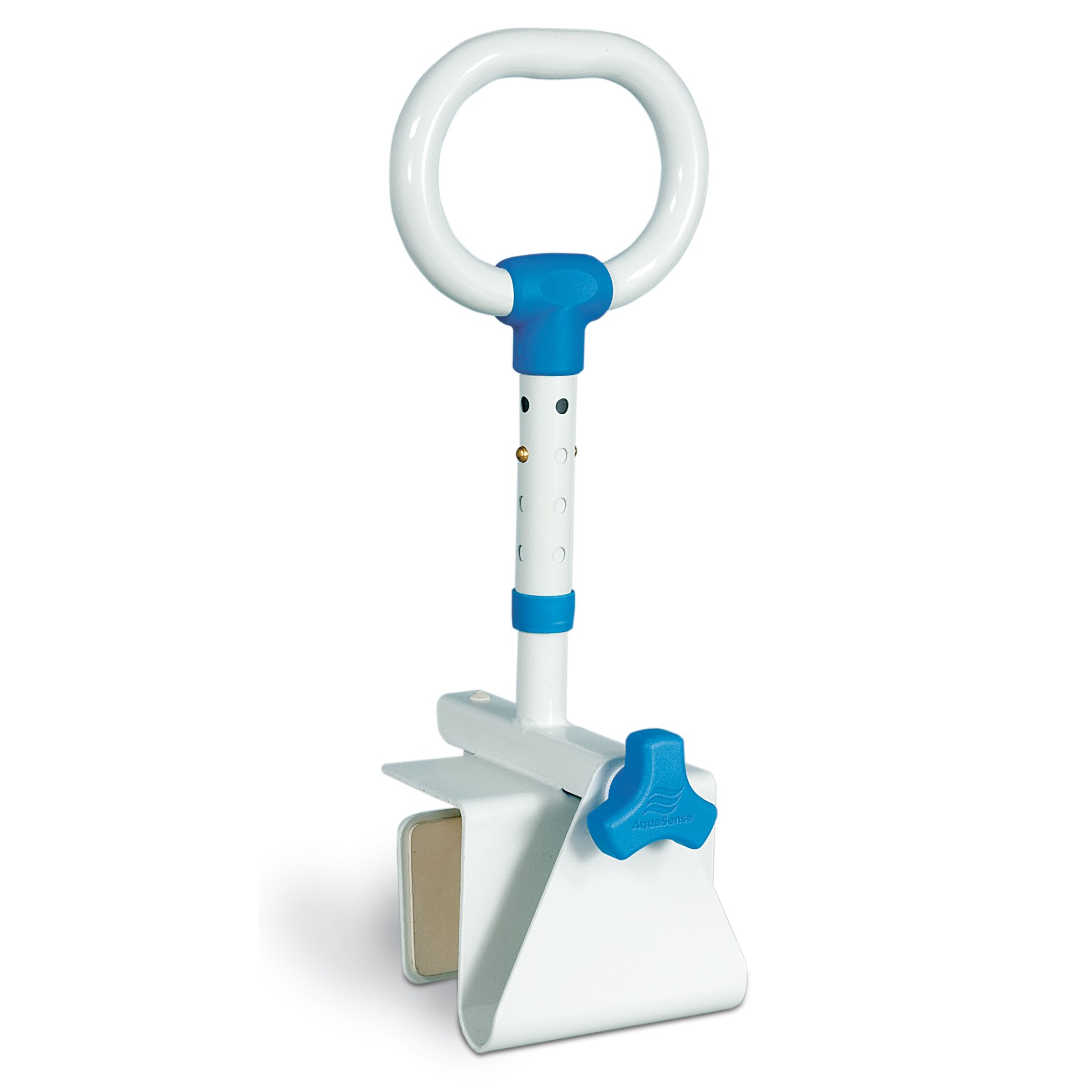AquaSense Multi Adjust Bathtub Safety Construction