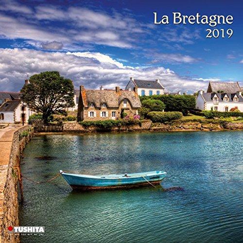 La Bretagne 2019