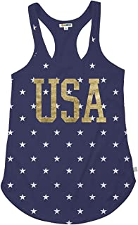 Best tipsy elves usa tank Reviews