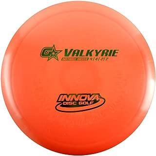 Innova GStar Valkyrie Distance Driver Golf Disc [Colors May Vary]
