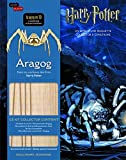 Aragog - Dans les coulisses des films Harry Potter