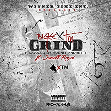 Grind (feat. Janell Reyes)