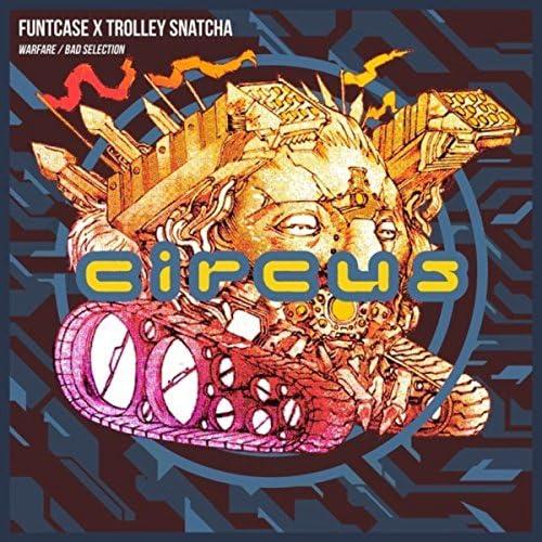 FuntCase & Trolley Snatcha