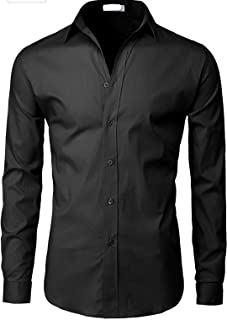 LIBAS TAILOR ROYYD Men's Cotton Casual Shirt