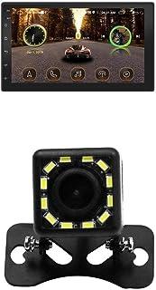 Homyl 7 Polegadas HD Car Mp5 Player Car Android Navegação GPS + Câmera 12LED