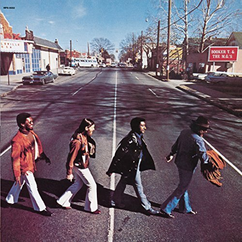McLemore Avenue [Stax Remasters] by Booker T & The MG's (2011-05-10)