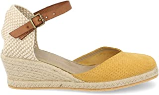 Mujer Valenciana Para 41 Amazon Zapatos esLa NwP80XOkn