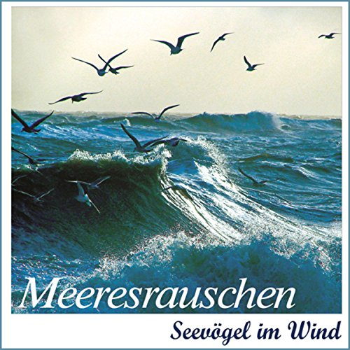 Meeresrauschen     Seevögel im Wind              By:                                                                                                                                 Karl Heinz Dingler,                                                                                        Alfred Werle                               Narrated by:                                                                                                                                 div.                      Length: 1 hr and 14 mins     Not rated yet     Overall 0.0