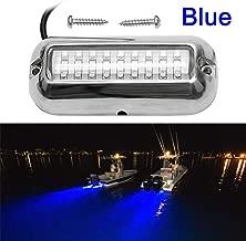 Best pontoon boat underwater lights Reviews